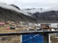 Цунами смыло в море дома в Гренландии, пропали люди