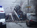 Второй теракт в Волгограде: В троллейбусе произошел взрыв, погибли 15 человек