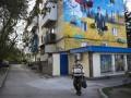 Крыму частично вернули свет