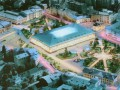 Как изменится Контрактовая площадь в Киеве: проект реконструкции
