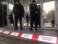 На территории психбольницы в Киеве задержали мужчину со взрывчаткой