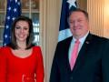 Пресс-службу Госдепа возглавила эксперт Fox News