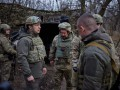 Итоги 8 апреля: Зеленский на Донбассе и требование к Путину