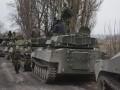 Боевики отвели до 15% орудий, могут вернуть назад за полчаса – Тымчук
