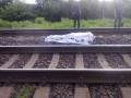 Боец ВСУ покончил жизнь самоубийством, выпрыгнув из поезда