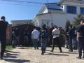 В Крыму очередные обыски, задержали двух татар
