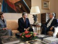 Порошенко предложил португальцам вместе разработать самолет
