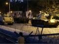 Военный переворот в Турции: видео событий
