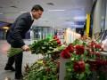 Зеленский почтил память жертв авиакатастрофы в Иране