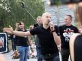 Во Вроцлаве полиция разогнала антиукраинскую акцию польских националистов