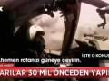 Турецкое ТВ обнародовало переговоры пилотов F-16, сбивших Су-24
