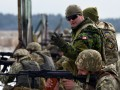 Кремль возмутился продлением Канадой военной помощи Украине