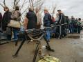 Конец АТО: на Донбассе вводят новый порядок передвижений
