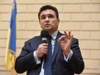 Климкин призвал крымчан бойкотировать выборы президента РФ
