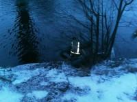 В Житомирской области женщина прыгнула с моста