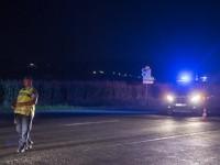 Въехавший на авто в пиццерию во Франции параноик - прокурор