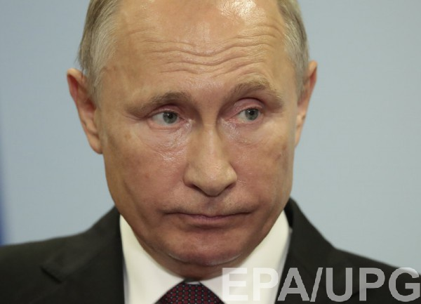 Путин заявил, что смысла в встрече «нормандской четверки» нет.