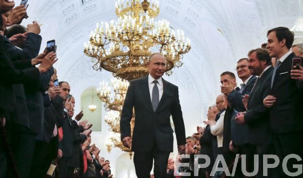 В Совете Федерации якобы инициативу не поддержали