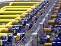 Газпром отказался от борьбы за греческую DEPA - источник