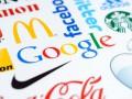 Названы самые дорогие бренды в мире