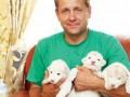 В Крыму в сафари-парке родились редкостные белые львята