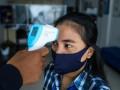 Сербия бьет рекорды по заражению коронавирусом
