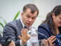 Милованов хочет зарплату такую же, как и у других министров