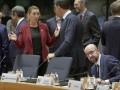 ЕС утвердил механизм санкций против Турции за бурение у Кипра