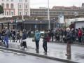 В Риме началась массовая забастовка работников транспорта