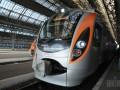 Поезда Интерсити из Киева изменят маршруты