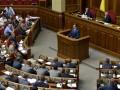Литвин: Еще четыре нардепа хотят покинуть свои фракции