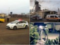 Итоги 2 марта: угон маршрутки в Киеве, взрыв на шахте Степная и подозрение Насирову