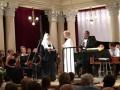 Вдова Вороненкова получила орден великомученицы Варвары