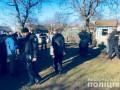 Под Черновцами муж убил топором жену, задушил дочку и сдался копам