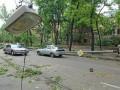 В центре Одессы восстановлено электроснабжение после аварии на ТЭЦ