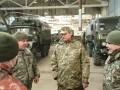 Военная техника ВСУ нуждается в обновлении, - Уруский