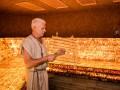 Построена первая в мире янтарная баня