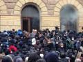 Народная рада Черновцов запретила Партию регионов и КПУ
