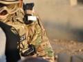 СМИ показали, как бойцы подразделения Альфа уничтожают боевиков