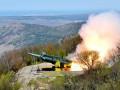 Россия запустила в Крыму две крылатые ракеты