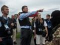 Сепаратисты заблокировали международных экспертов на месте падения Боинга