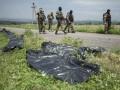 Порошенко: террористы сбили самолет, а теперь издеваются над телами