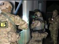 В ФСБ заявили, что задержали добровольца украинского батальона в Крыму