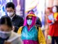 За сутки от коронавируса умерли почти 300 человек