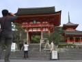 Япония не будет платить туристам за пребывание в стране