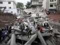 Подземные толчки в Непале могут продолжиться - сейсмологи