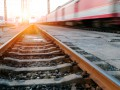 Во Львовской области женщина выжила после столкновения с поездом