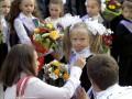 На произвол украинских школ можно жаловаться по телефону