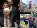 Итоги 20 февраля: смерть Чуркина, мирный план Артеменко и замена Гиви