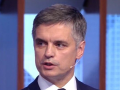 Пристайко: Война на Донбассе не помешает Украине вступить в НАТО